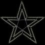 "180"" Silhouette Double Star 180 C7 Custom Mount"
