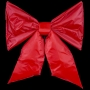 Double Faced Flat Nylon Bow