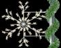 Snowflake, Burst