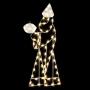 6' Silhouette King w/Bowl - Ground Mount
