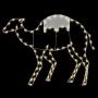 6' Silhouette Camel - Building Mount